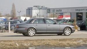 Używany Jaguar XJ X350 (2003-2009)
