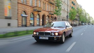 Używany Jaguar XJ40 (1986-1994)