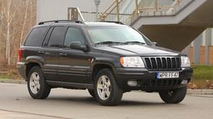 Używany Jeep Grand Cherokee (1999-2004)