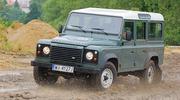 Używany Land Rover Defender (1990-2016)