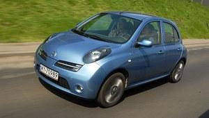 Używany Nissan Micra K12 (2002-2010)