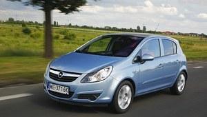 Używany Opel Corsa D (2006-2014)