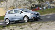 Używany Opel Corsa D (2006-)