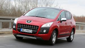 Używany Peugeot 3008 - praktyczny i w dobrej cenie