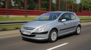 Używany Peugeot 307 (2001-2008)