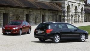 Używany Peugeot 407 (2004-2011)