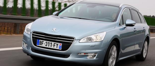 Używany Peugeot 508 - opinie użytkowników