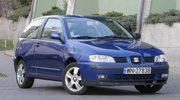 Używany Seat Ibiza (1999-2002)
