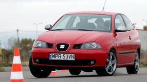 Używany Seat Ibiza III (2002-2008)