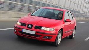 Używany Seat Leon I (1999-2005)