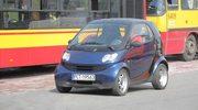 Używany Smart ForTwo (1998-2007)