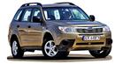 Używany Subaru Forester III - ma kilka zalet, ale również sporo wad