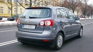 Używany Volkswagen Golf Plus (2005-2014) - opinie użytkowników