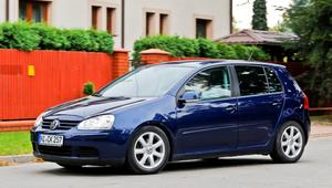 Używany Volkswagen Golf V - kiedyś ceniony, dziś nadal wart uwagi?