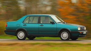 Używany Volkswagen Jetta II (1984-1992)