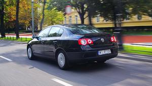 Używany Volkswagen Passat B6 (2005-2010) - test długodystansowy