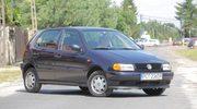 Używany Volkswagen Polo III (1994-2001)