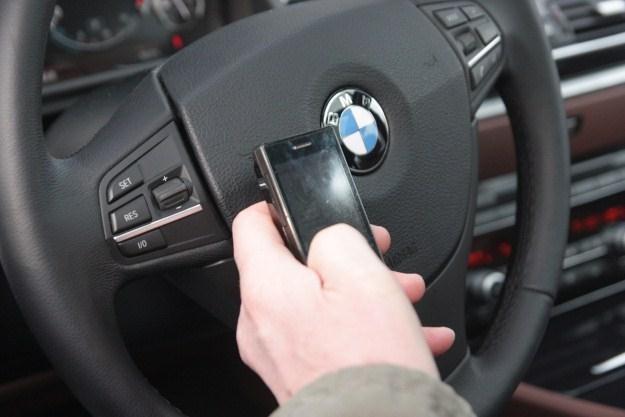 Używasz w trakcie jazdy? /INTERIA.PL