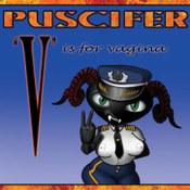 Puscifer: -V Is For Vagina
