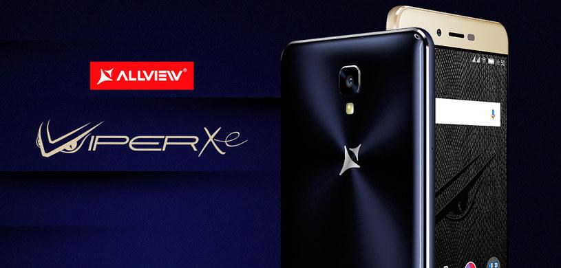 V2 Viper Xe /materiały prasowe