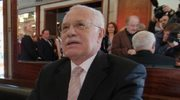 Vaclav Klaus krytykuje ONZ