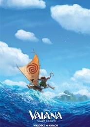 Vaiana: Skarb oceanu