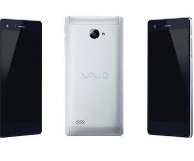 VAIO planuje wejść na rynek smartfonów