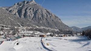 Val di Fiemme: Urok Dolomitów i trasy mistrzów