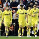 """Valencia CF - Villarreal CF 0-2. """"Żółta łódź podwodna"""" wróciła na właściwe tory"""