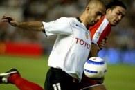 Valencia przegrała pierwszy mecz w Primera Division. Valencia - Sevilla 1:2 /AFP