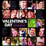 muzyka filmowa: -Valentine's Day