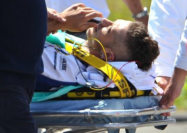Valentino Rossi /AFP