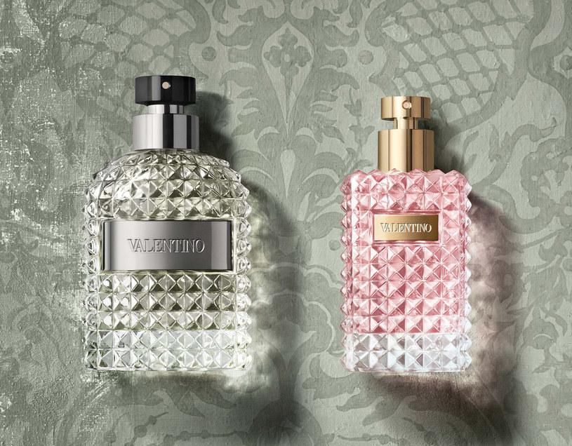 Valentino Uomo Acqua i Valentino Donna Acqua /materiały prasowe