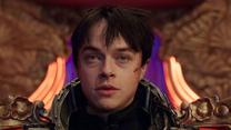 """Valerian i Miasto Tysiąca Planet"" [trailer 2]"