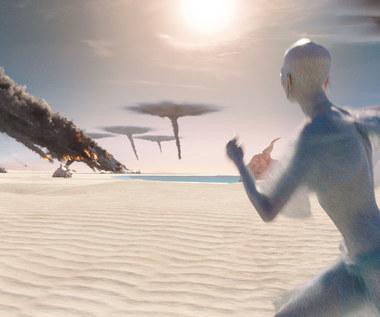 """Valerian i Miasto Tysiąca Planet"""