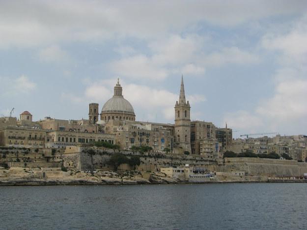 Valletta/fot. DBM /INTERIA
