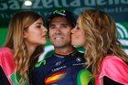 Valverde wygrał 16. etap Giro d'Italia. Majka spadł na 6. miejsce