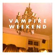 Vampire Weekend: -Vampire Weekend