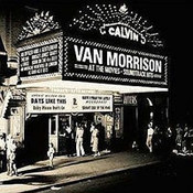 Van Morrison: -Van At The Movies - The Soundtrack Hits