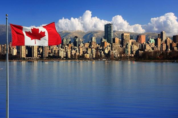 Vancouver w Kanadzie /123/RF PICSEL