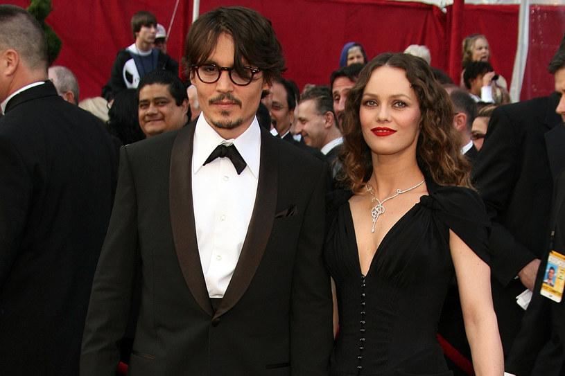 Vanessa i Johnny przez długi czas byli uznawani za parę idealną /Getty Images
