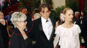 Vanessa Paradis i Johnny Depp: Rozstali się przez jego matkę. Nienawidziła jej!