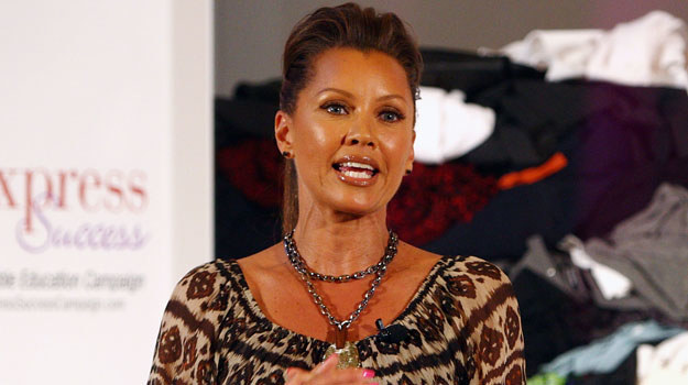 Vanessa Williams /Andrew H. Walker /Getty Images