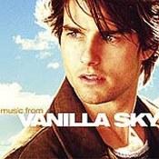 muzyka filmowa: -Vanilla Sky