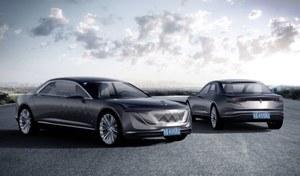 Varsovia. Polski samochód konkurentem Rolls-Royce'a?!