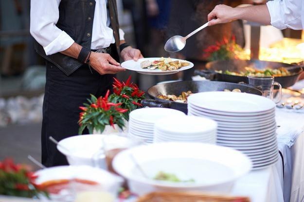 VAT w branży gastronomicznej w Szwecji zostanie od 1 stycznia 2012 r. obniżony z 25 do 12 proc. /© Panthermedia