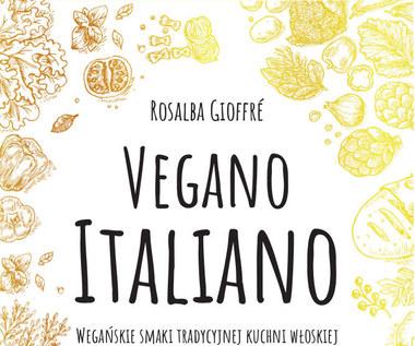 Vegano Italiano, Rosalba Gioffré