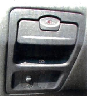Vel Satis ręczny /Motor