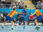 Velux EHF Champions League: Orlen Wisła Płock - FC Barcelona 23-28