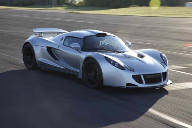 Venom GT /